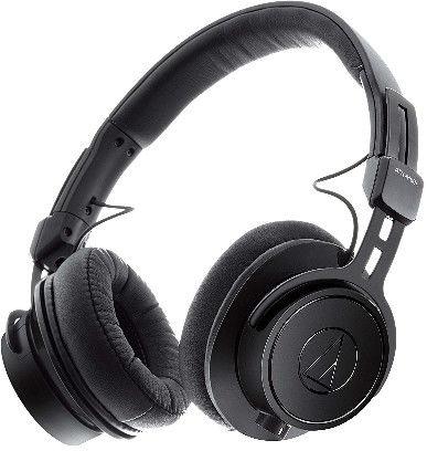 Audio-Technica ATH-M60X +9 sklepów - przyjdź przetestuj lub zamów online+