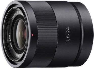 Sony SEL 24mm f1.8 ZA Carl Zeiss Sonnar T* - SEL24F18Z