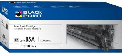 Toner BLACK POINT LBPPH85A