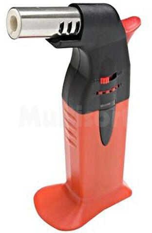 Palnik gazowy WELLER WT13EU 1300 C z zapalarką piezoelektryczną