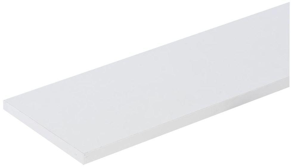 Półka MEBLOWA BIAŁA 60 x 30 cm FLOORPOL