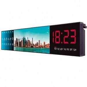 Monitor LG Ultra-Stretch Digital Signage 86BH7C+ UCHWYTorazKABEL HDMI GRATIS !!! MOŻLIWOŚĆ NEGOCJACJI  Odbiór Salon WA-WA lub Kurier 24H. Zadzwoń i Zamów: 888-111-321 !!!