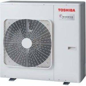 Klimatyzator Multi-split Toshiba RAS-4M27U2AVG-E