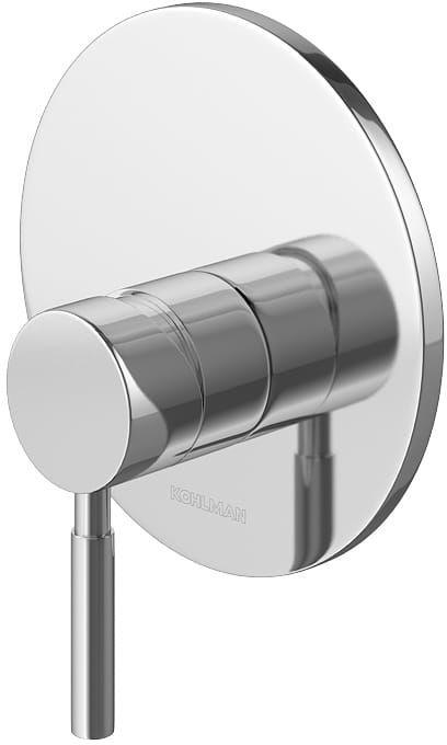 Kohlman bateria prysznicowa podtynkowa QW220R Roxin