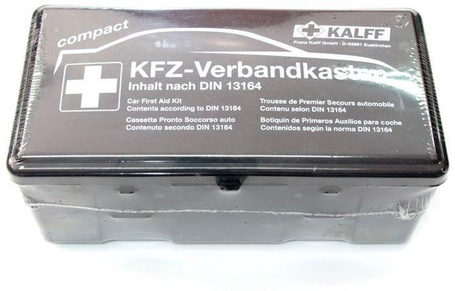 apteczka pierwszej pomocy - Compact DIN 13164