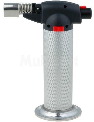 Palnik gazowy 1300 C 75ml Wyposażenie podstawka