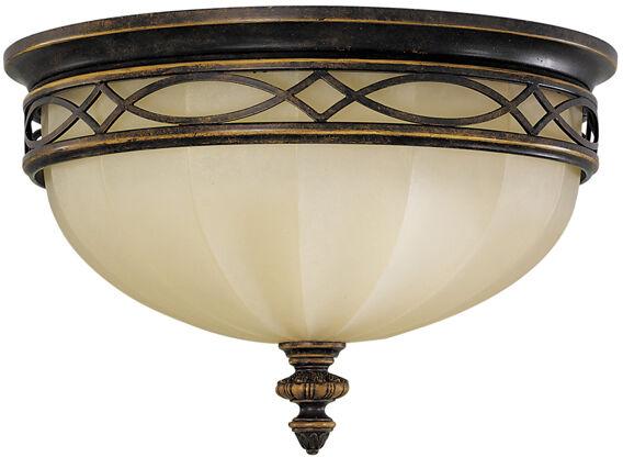 Plafon DRAWING ROOM FE/DRAWINGRM/FB - Elstead Lighting  Skorzystaj z kuponu  KOD: OKAZJA