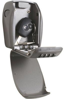 Kasetka na klucze HD z zamkiem szyfrowym 5415EURD MasterLock