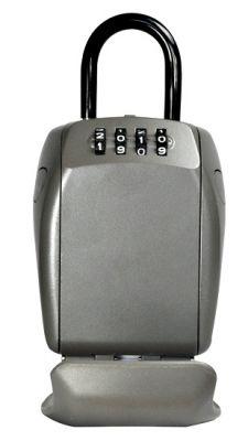 Kasetka z zamkiem szyfrowym i szeklą do przechowywania kluczyków 5414EURD