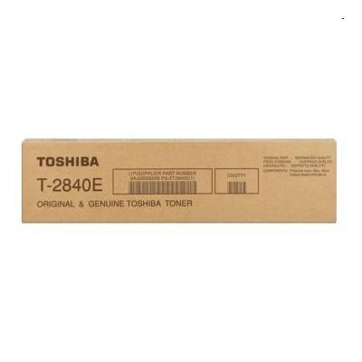 Toner Oryginalny Toshiba T-2802E (Czarny) - DARMOWA DOSTAWA w 24h