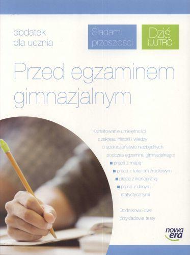 Przed egzaminem gim-dodatek dla ucznia