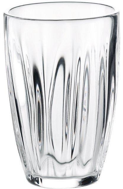 Guzzini - szklanka 0,46 l - aqua - przezroczysta, 2 szt.