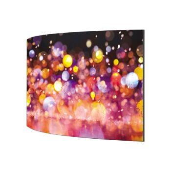 Monitor LG Flexible Curved Open Frame OLED Signage Display 55EF5E-L - MOŻLIWOŚĆ NEGOCJACJI - Odbiór Salon Warszawa lub Kurier 24H. Zadzwoń i Zamów: 504-586-559 !