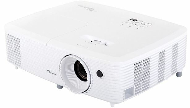 Projektor Optoma HD29Darbee