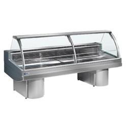 Lada chłodnicza - 4000x1040xh1285 0  +2