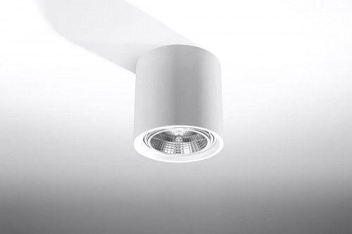 Kalu lampa sufitowa 1-punktowa ceramiczna SL.0841