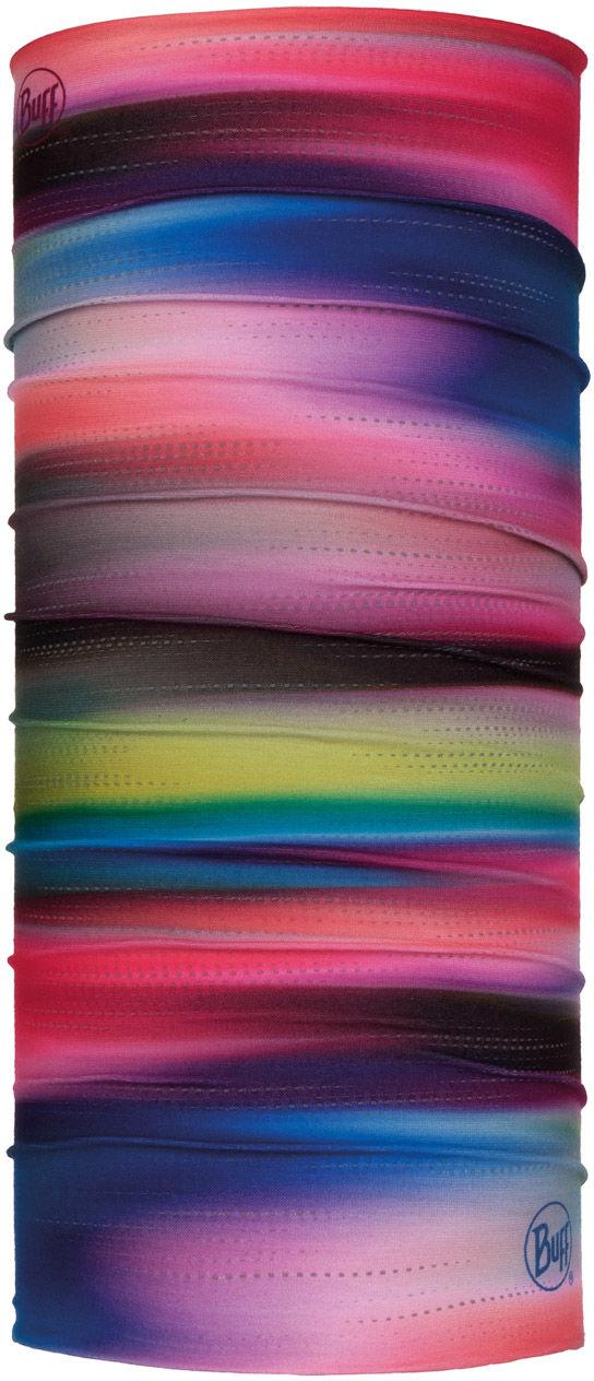 Luminance Multifunctional Bandana by BUFF, różowy, One Size