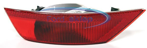 lampa przeciwmgielna Focus Kuga - 1507101