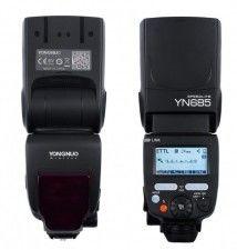 Yongnuo YN685 lampa błyskowa (Canon)