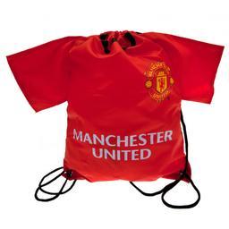 Manchester United - worek-koszulka