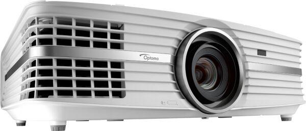 Projektor Optoma UHD550X + UCHWYT i KABEL HDMI GRATIS !!! MOŻLIWOŚĆ NEGOCJACJI  Odbiór Salon WA-WA lub Kurier 24H. Zadzwoń i Zamów: 888-111-321 !!!