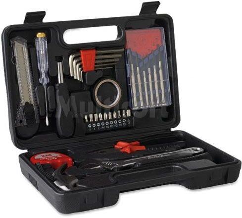 Zestaw 27 narzędzi w walizce