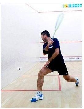 Squash  Wrocław