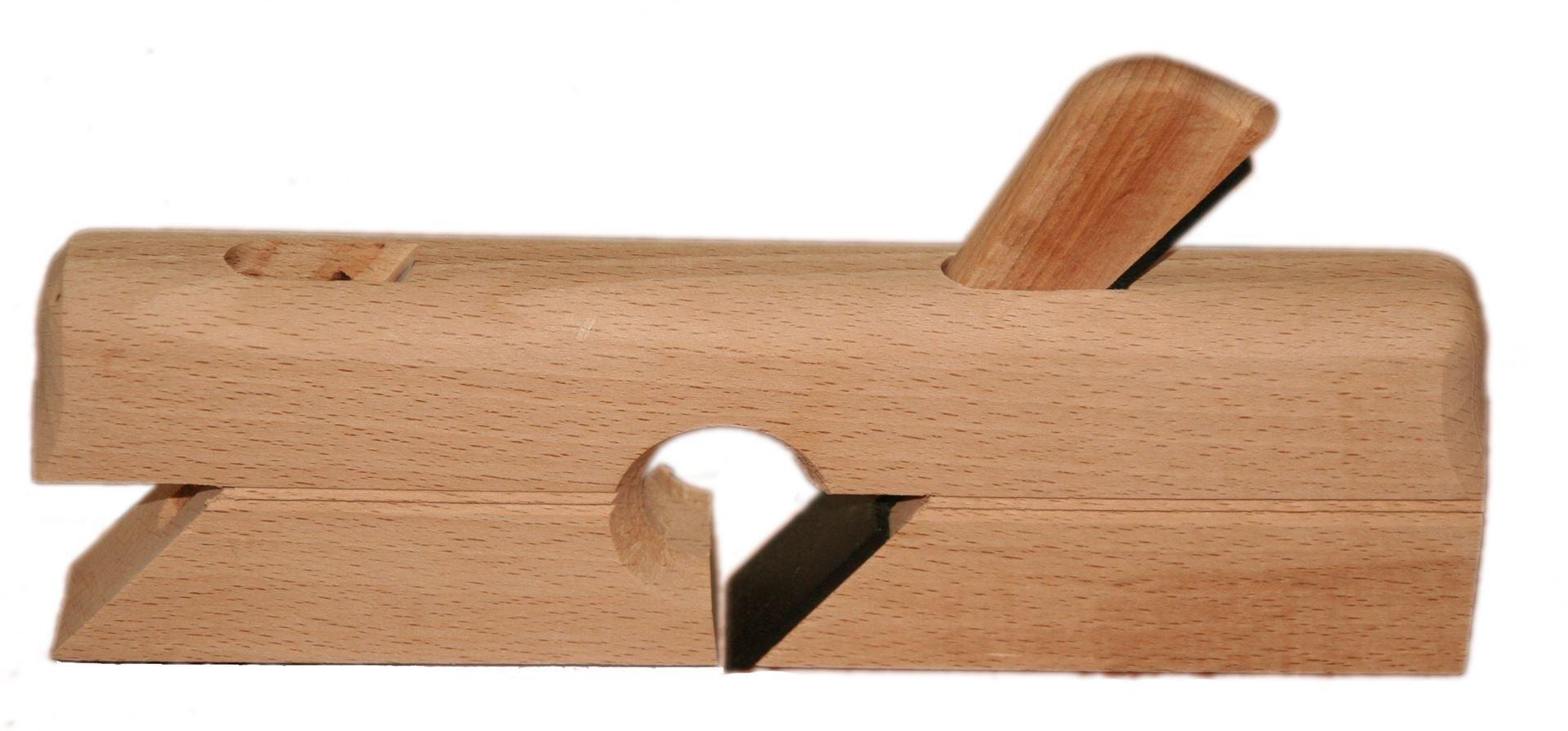 Strug drewniany kątnik 240x30mm