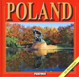 Polska 241 fotografii wer. angielska ZAKŁADKA DO KSIĄŻEK GRATIS DO KAŻDEGO ZAMÓWIENIA