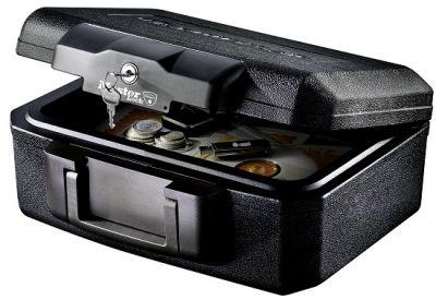 Kasetka ognioodporna na kluczyk L1200
