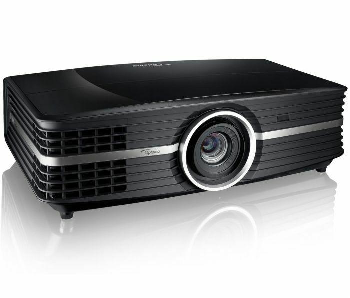 Projektor Optoma UHD65 + UCHWYT i KABEL HDMI GRATIS !!! MOŻLIWOŚĆ NEGOCJACJI  Odbiór Salon WA-WA lub Kurier 24H. Zadzwoń i Zamów: 888-111-321 !!!