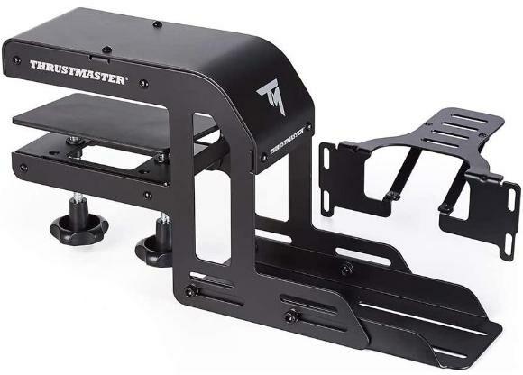 Thrustmaster Uchwyt dźwigni zmiany biegów TM Racing Clamp - 43,90 zł miesięcznie