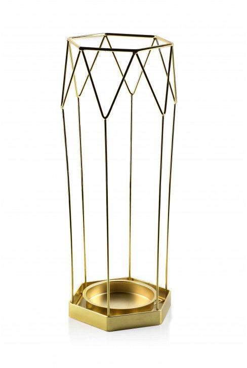 CEDRIC Parasolnik 19,5x17xh45cm