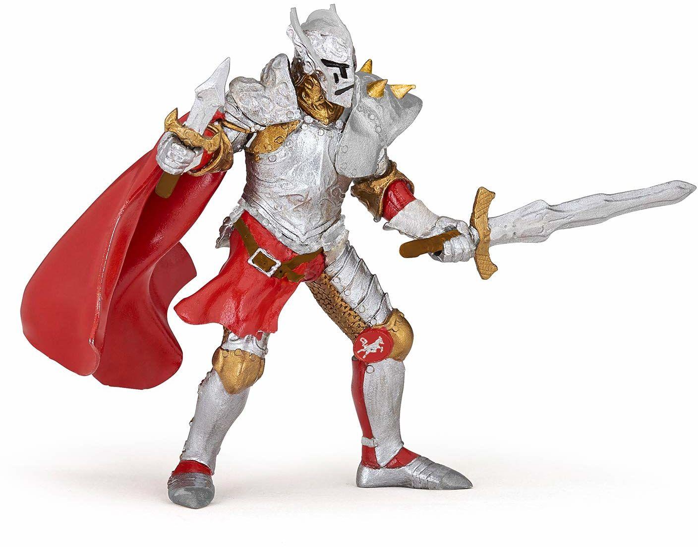 Papo 36031 rycerz z żelazną maską