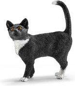 Schleich - Kot stojący 13770