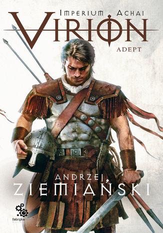 Imperium Achai (#3). Virion 3. Adept - Audiobook.