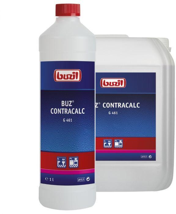 BUZ  CONTRACALC G 461 Buzil - Odkamienianie kwasem fosforowym, usuwanie rdzy