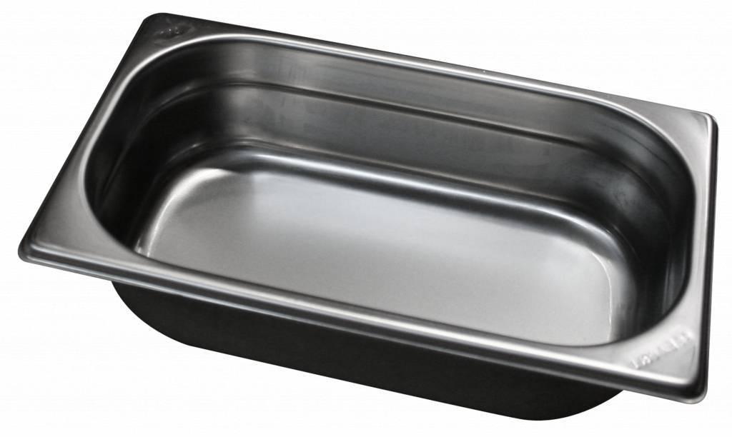 Pojemnik gastronomiczny GN 1/4 20 - 200mm różne wymiary