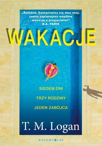 Wakacje - Ebook.