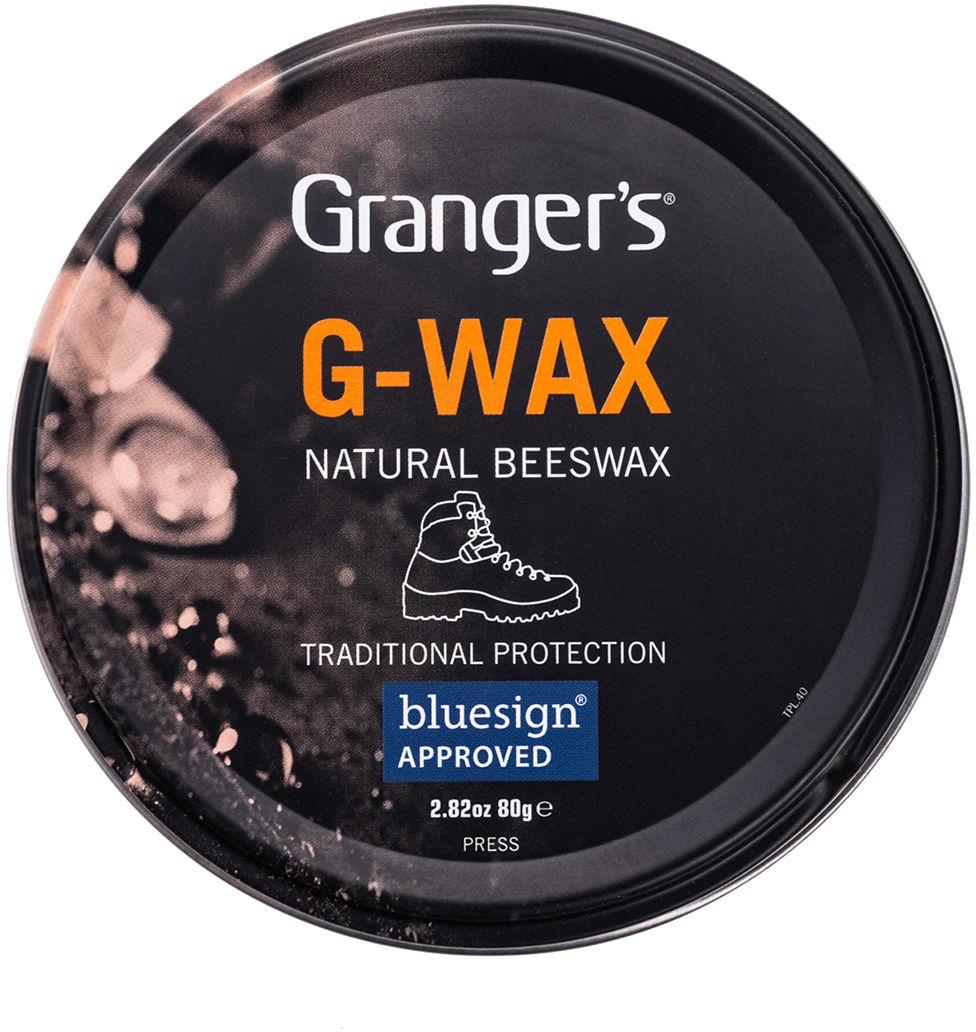 Wosk Grangers G-Wax 80G (GRF79)
