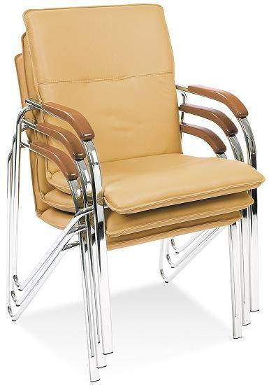 Krzesło konferencyjne Samba CR Nowy Styl