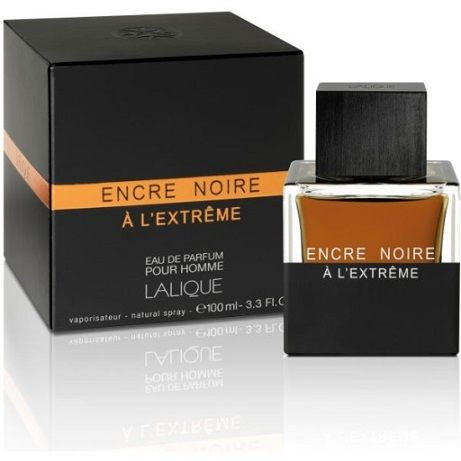 Lalique Encre Noire A L Extreme Pour Homme woda perfumowana - 100ml