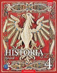 Historia podręcznik dla klasy 4 szkoły podstawowej 179401 882/1/2017 ZAKŁADKA DO KSIĄŻEK GRATIS DO KAŻDEGO ZAMÓWIENIA