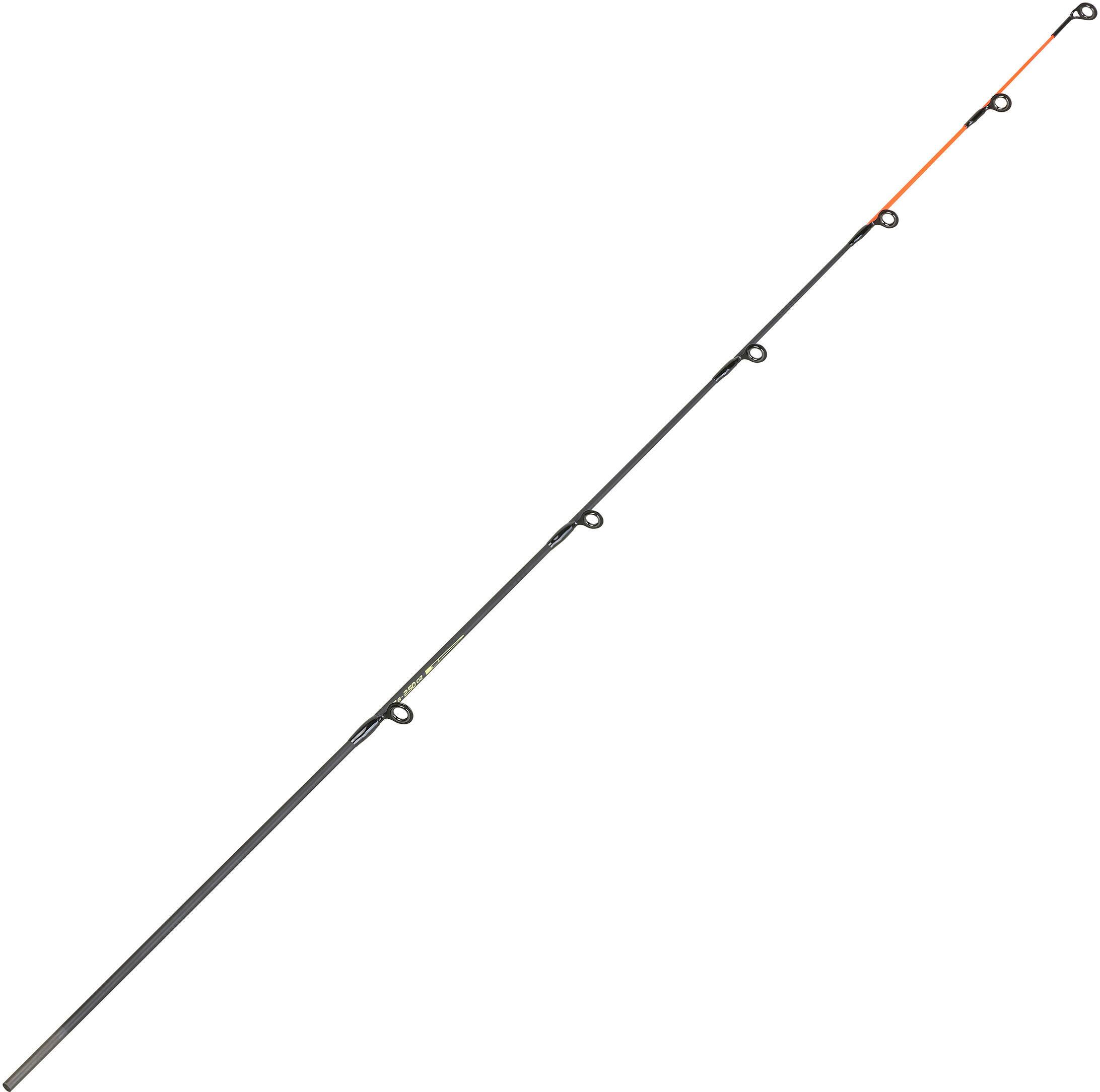 Szczytówka 75 g do wędki Caperlan Sensitiv-500 carp 3,60-3,90 m