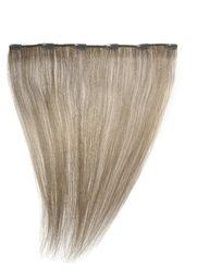 Love Hair Przedłużanie włosów Clip-In w 100% prawdziwe włosy, 18 potapianych blond.
