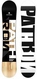 Deska snowboardowa Pathron TT 2020