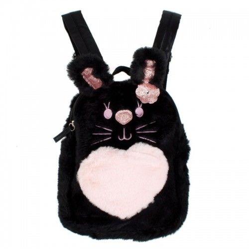 Plecak pluszowy Królik STARPAK 436232