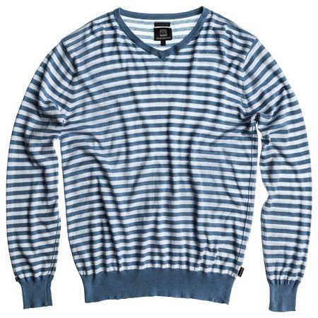 sweter męski QUIKSILVER ZEN FLY M PU DRB