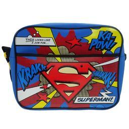Superman - torba listonoszka