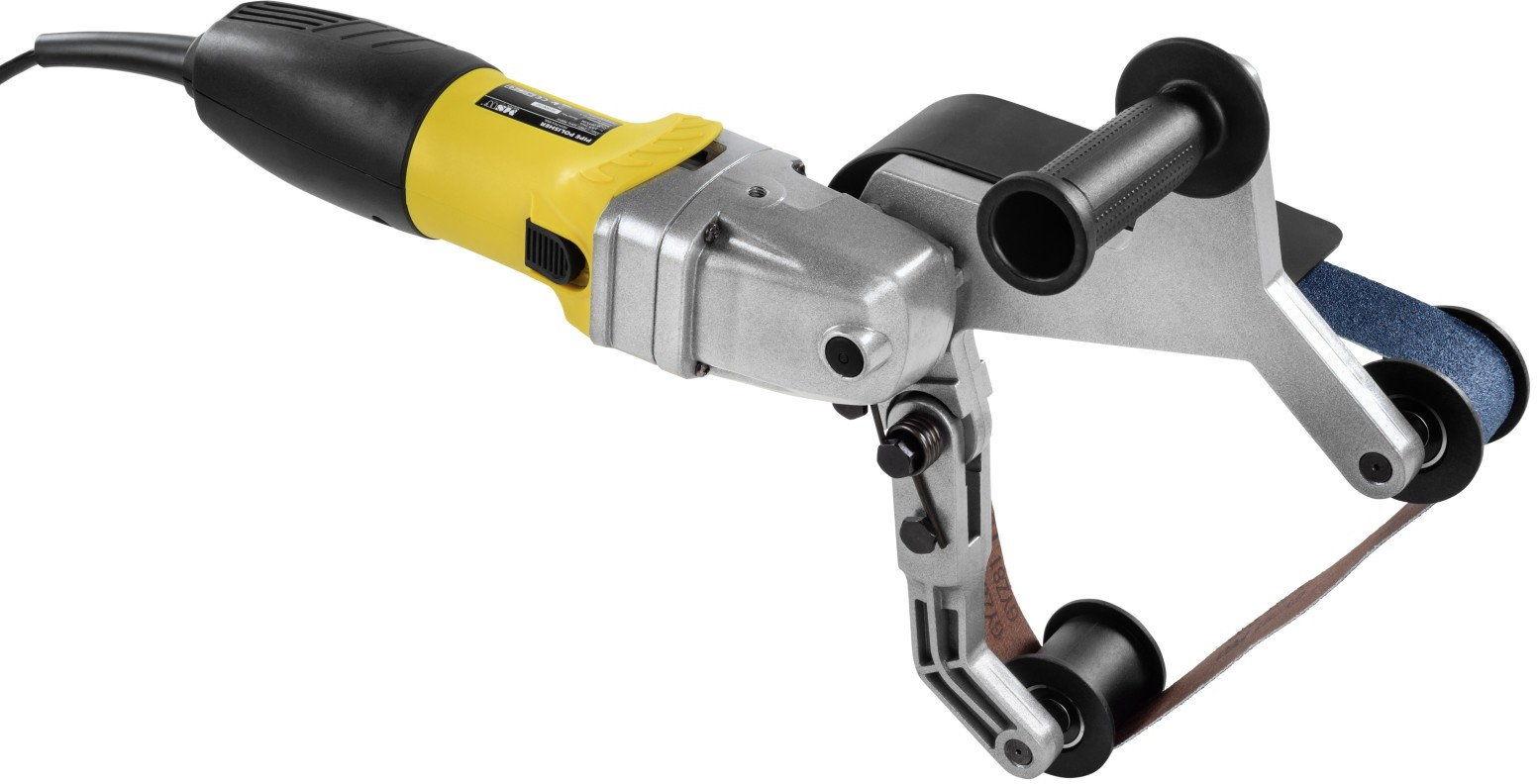 Szlifierka taśmowa do rur - 760 mm - MSW - MSW-POL900L - 3 lata gwarancji/wysyłka w 24h